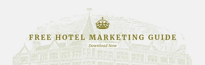 Hotel Marketing Guide | THAT Agency