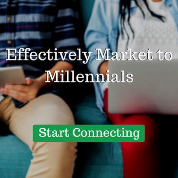 Marketing to Millennials | THAT Agency