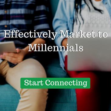 Marketing to Millennials   THAT Agency