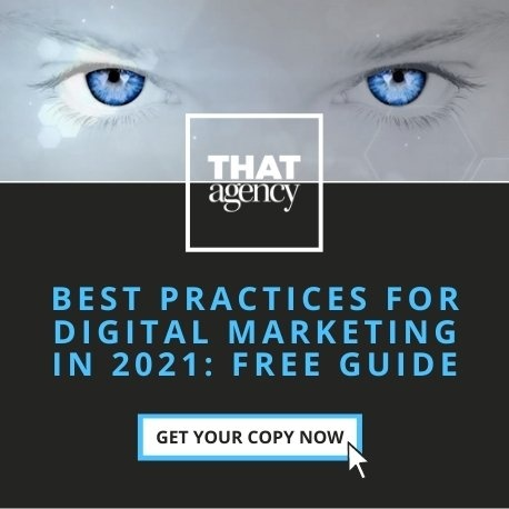 2019 Digital Marketing Guide | THAT Agency