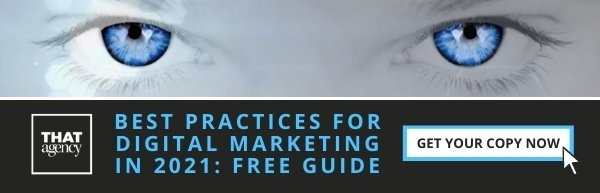 2018 Digital Marketing Guide | THAT Agency