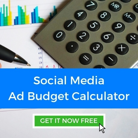 Ad Budget Calculator for Social Media | THAT Agency