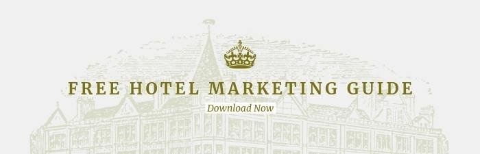 Hotel Marketing Guide for 2018 | THAT Agency
