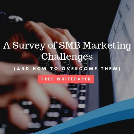 A Survey of SMB Marketing Challenges (And How to Overcome Them) | FREE Whitepaper | THAT Agency of West Palm Beach, Florida