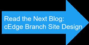 next blog cedge branch site integration
