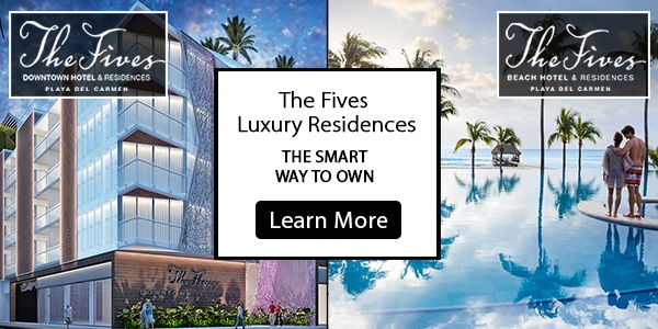 The Fives Luxury Residences