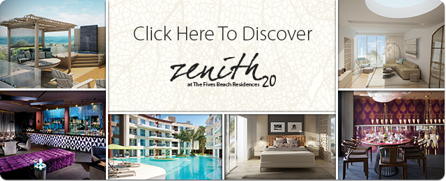 Click here to discover Zenith 20