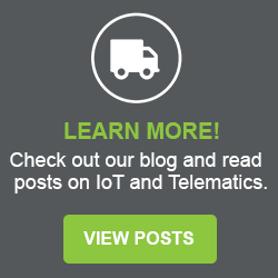 See the IoT / Telematics Blog Posts