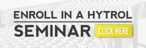 Enroll in a Hytrol seminar