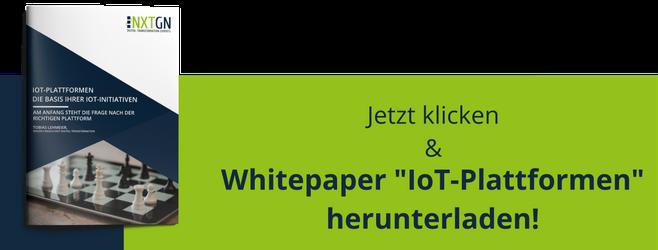 Download Whitepaper IoT Plattformen im Ueberblick