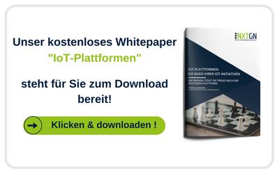Download Whitepaper IoT Plattformen