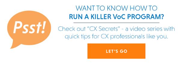 CX Secrets