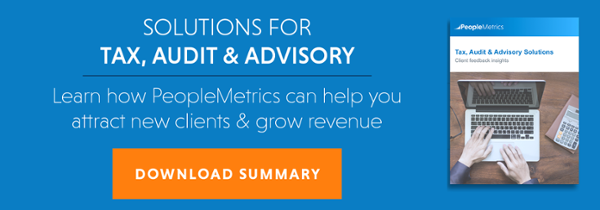 Download the summary of our Tax, Audit & Advisory solution