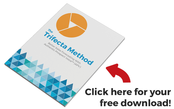 Trifecta Method for Accurate Sales Forecasting