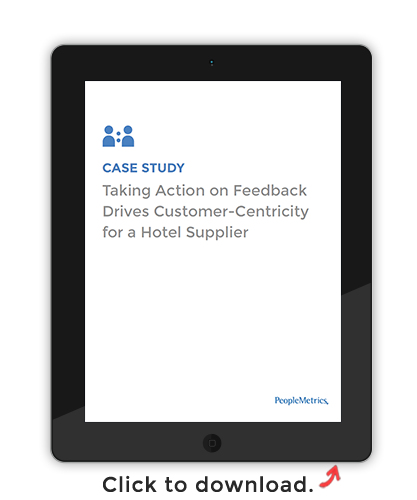 American Hotel Register Company Case Study