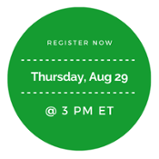 Register for Thurs Aug 29 @ 3pm Cash Inventory Webinar