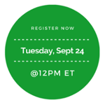Register Tues Sept 24 at 12 PM Everything You Need to Know About Deposit Reclassification Webinar