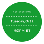 Register Tues Oct 1 at 3 PM Everything You Need to Know About Deposit Reclassification Webinar