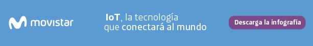 IoT, la tecnología que conectará al mundo
