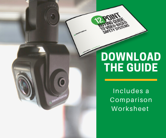 12-point guide to dual dash cam