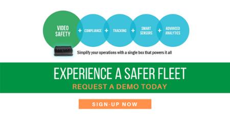 Fleet DashCam Demo Request