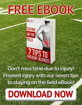 7 Tips to Prevent Injuries eBook