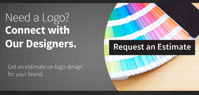 Request a Logo Design Estimate