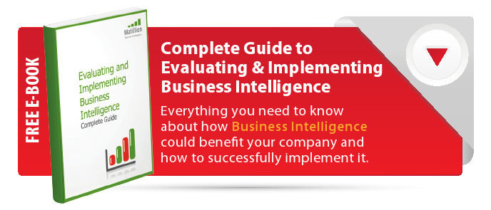 Complete guide to evaluating and implementing business intelligence