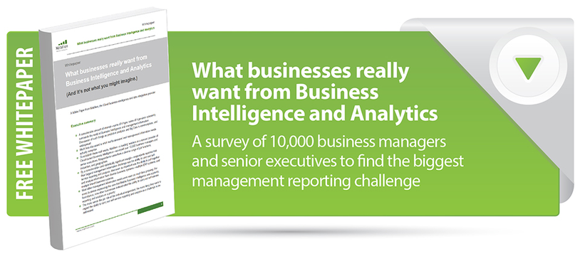 management reporting challenges whitepaper download