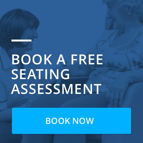 Book Free Seating Assessment