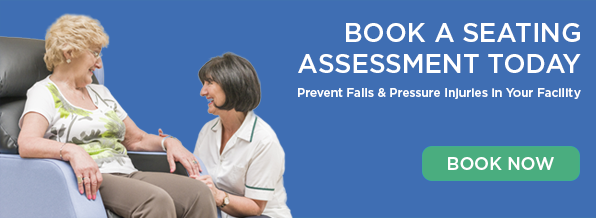 Book a Seating Assessment Today to Prevent Injuries in Your Facility
