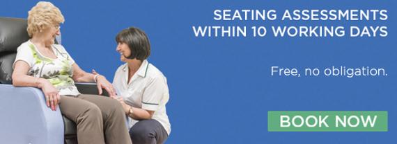 Seating Matter
