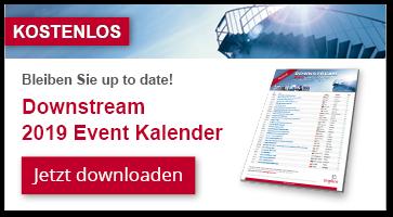 Downstream Event Calendar