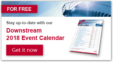 Downstream Event Calendar