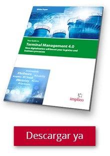 Terminal Management 4.0