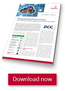 CTA DCC Homepage