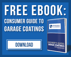 Guide to Garage Coatings