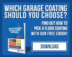 Download our eBook How to Evaluate Garage Floor Coatings