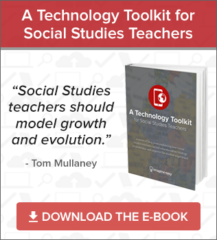A Technology Toolkit for Social Studies Teachers