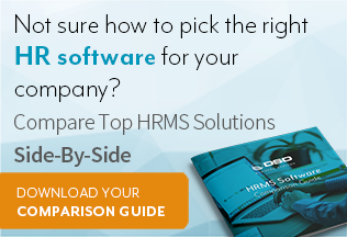 HR Software Comparison Guide | DSD Business Systems