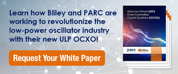 Request Your ULP OCXO White Paper
