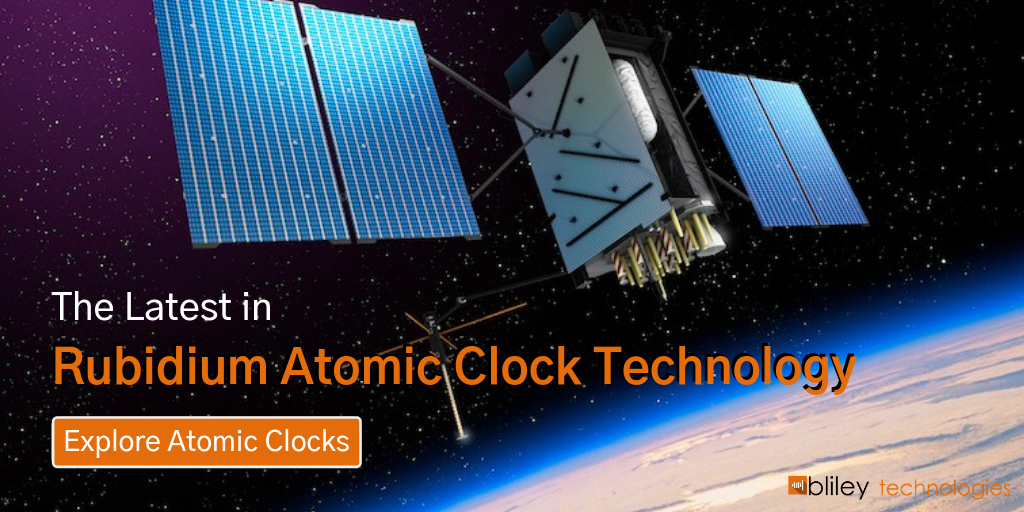 Rubidium atomic clocks