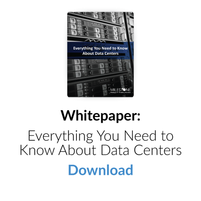 Download Whitepaper: Everything You Need to Know About Data Centers