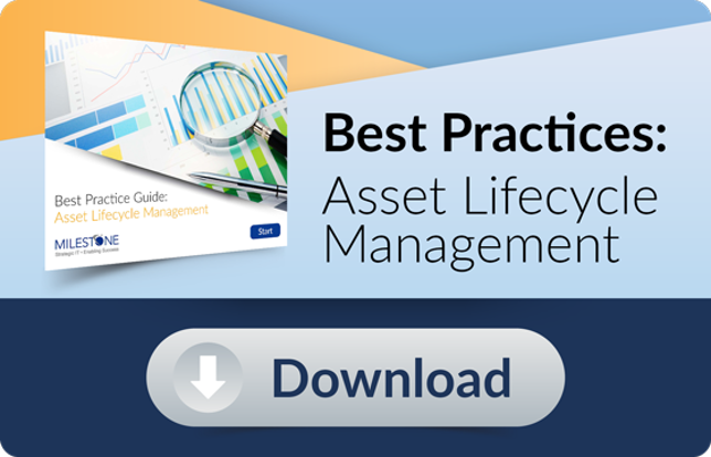 Download Best Practice Guide: Asset Lifecycle Management