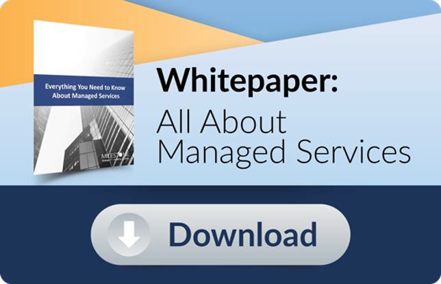 Everything You Need to Know About Managed Services