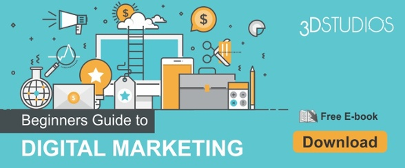 Download 'The Beginner's  Guide to Digital Marketing'