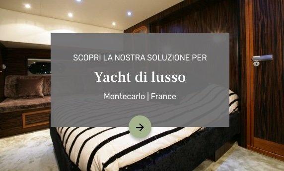 Referenza Yacht Montecarlo
