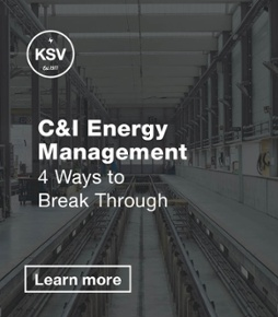 C&I Energy Management