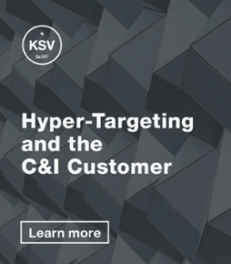 Hyper-Targeting and the C&I Customer