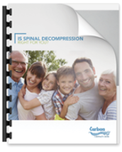 Free Guide to Spinal Decmpression